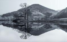 True Reflection by Restie Teano on 500px