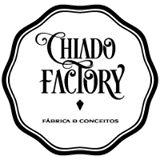 Life in a ba @ Chiado Factory Lisboa