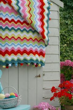 Coco Rose Diaries - Summer Lovin' Blanket
