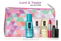Clinique GWP at Lord & Taylor. Enter coupon code GIVE for extra savings - 15% off beauty purchase.