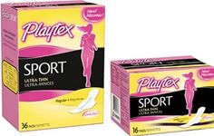 Muestra GRATIS de Playtex Sport Pads, Liner o Tampons!