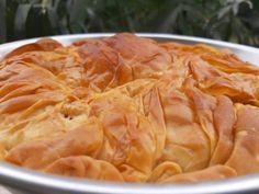 ΠΙΤΕΣ Archives - Elpidas Little Corner Cheese Pies, Tomato And Cheese, Little Corner, Greek Recipes, Macaroni And Cheese, Tart, Cabbage, Snack Recipes, Chips