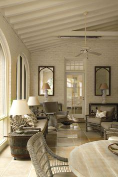 15 Rooms that Redefine the Ceiling Fan