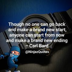 You can't start all over again. Start now and build your future. It is in your control. @NinjazQuotes for more quotes delivered to your feed!  Double Tap it  Tag a friend  comment below! ---- #quotes #motivationalquotes #motivation #inspo #inspirationalquotes #money #nevergiveup #lifequotes #repost #success #fashion #quoteoftheday #makeup #motivated #likeforlike #like4like #entrepreneur #moneyteam #lol #djkhaled #lifemotivation #believeinyourself #quote #quoteoftheday #justdoit #nofilter…