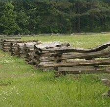 1000 Images About Rustic Fence On Pinterest Rustic