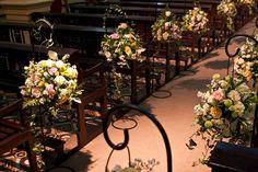 Decoração Igreja Anderson Barbosa