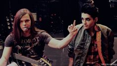 Tokio Hotel Georg Tattoo  LiLzeu DE