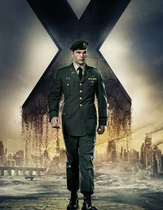 William Stryker  -X-men days of future past-