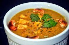 Information: Paneer and cashew nut masala