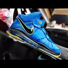 half off b32d9 7a5ac Hot 2014 Nike China Neptune Blue Current Blue Total Orange Nike