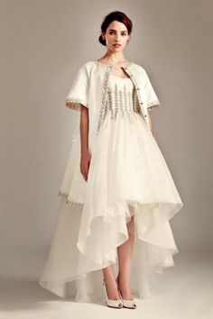 Temperley Bridal