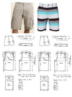 12 fantastiche immagini su Pantaloncini uomo  c0aadec0110c