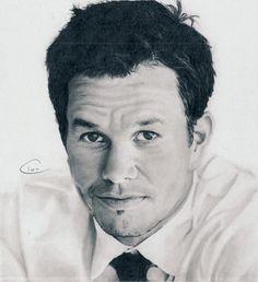 Mark Wahlberg by Funkaz