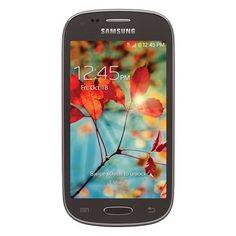 Features - T-Mobile Cell Phones SGH-T399 | Samsung Cell Phones