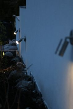 Pathways, Outdoor Lighting, Terrace, Wall Lights, Home, Decor, Balcony, Appliques, Decoration