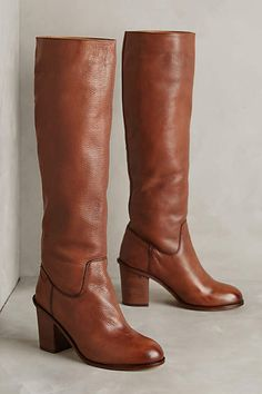 Lien.Do Castor Boots - #anthrofave