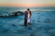 Gorgeous Orange County Outdoor Engagement | Lawrence and Shannon