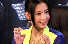 """Cecilia Cheung's diva attitude on the set of """"Feng Shen Bang 3D"""" led her to be ousted from the film and blacklisted by producer Charles Heung."""