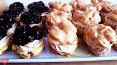 Bezlepkové veterníky Waffles, Paleo, Food And Drink, Gluten Free, Baking, Breakfast, Desserts, Basket, Glutenfree