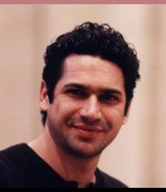 Ildebrando D'Arcangelo. Bass-baritone with a voice like dark chocolate.