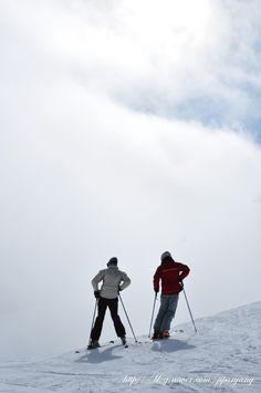Crystal ski resort, WA - picture by Jay Yang