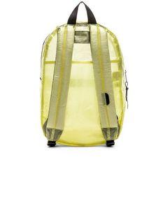 Stussy | Yellow X Herschel Taurpaulin Lawson Backpack for Men | Lyst