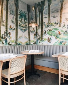 Of all the recent restaurants that have popped up in Los Angeles this one is the most beautifully designed in my book. Down to every last detail. The kanpachi doesn't hurt either.