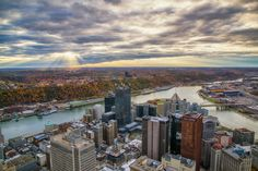 Pittsburgh - David DiCello Pittsburgh Photographer