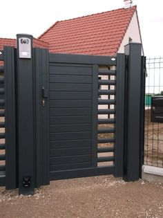Home Grill Design, Home Gate Design, Fence Gate Design, Steel Gate Design, Grill Door Design, Front Gate Design, Main Gate Design, Home Entrance Decor, Modern Entrance