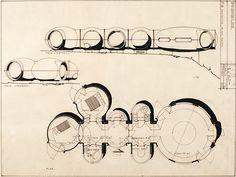 Domobiles, 1972, Pascal Häusermann