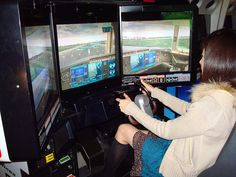 For great tips on  flight simulation games check out www.flightsimulatoronlinegame.com