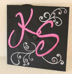 decorating graduation cap ideas | Kristen's Creations: Share Your Creations Party # 39