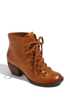 comfortable, probably not. adorable combat boot=my new obsession, definitely.