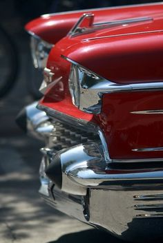 Classic Cars at the Summer Jamboree