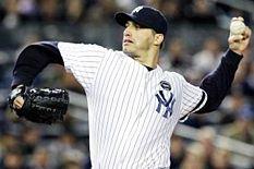 Yankees--Andy Pettit!!!