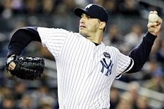 Yankees--Andy Pettit!!!