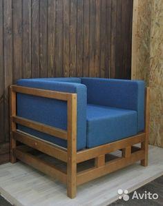 Кресло Морган— фотография №1