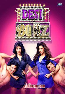 Desi Boyz Hindi Movie Online - Akshay Kumar, John Abraham and Deepika Padukone. Directed by Rohit Dhawan. Music by Pritam. 2011 [A] ENGLISH SUBTITLE