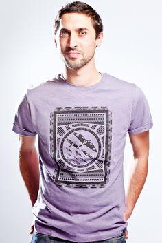 T-shirt Indian homme - www.wearetheneons.com - photo©www.levetchristophe.fr