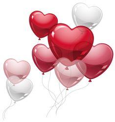 'Love Balloon' T-Shirt by silverprince Happy Birthday Images, Happy Birthday Wishes, Birthday Greetings, Love Heart Images, I Love Heart, Heart Wallpaper, Love Wallpaper, Birthday Clipart, Birthday Cards