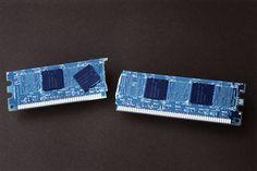 broken memory module