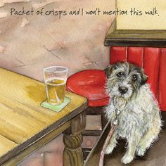 The Little Dog Pint Gift Card from The Little Dog Laughed. Buy The Little Dog Pint Gift Card at best price from Arcade Wales. Watercolor Cat, Watercolor Illustration, Dog Lover Gifts, Dog Lovers, Dog Cards, Cartoon Dog, Animal Cards, Cute Creatures, Dog Quotes