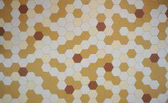 Atelier Vens Vanbelle - interieur woning gent - hexagon winckelmans