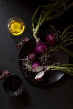 Dark Food Photography Food