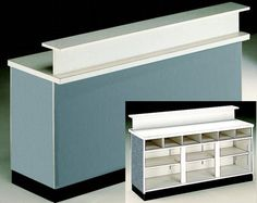 Image detail for -counter, checkout counter, cash wrap counter, Mais