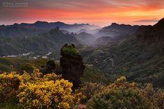 Cumbres de Gran Canaria.