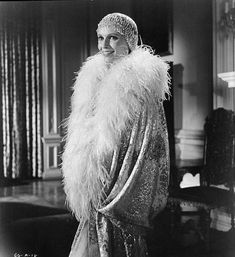 Great Gatsby Fashion, 20s Fashion, The Great Gatsby, Vintage Fashion, Ladies Fashion, Vintage Style, Gatsby Movie, Gatsby Party, 1920s Party