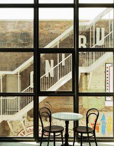Wythe Hotel Brooklyn 16 | Est Magazine