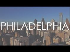 ▶ Visit Philadelphia - We Have It All - YouTube