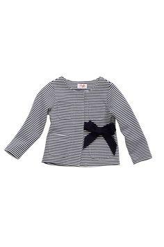 Giacca in felpa - giacche - bambina 2-14 anni - Il Gufo